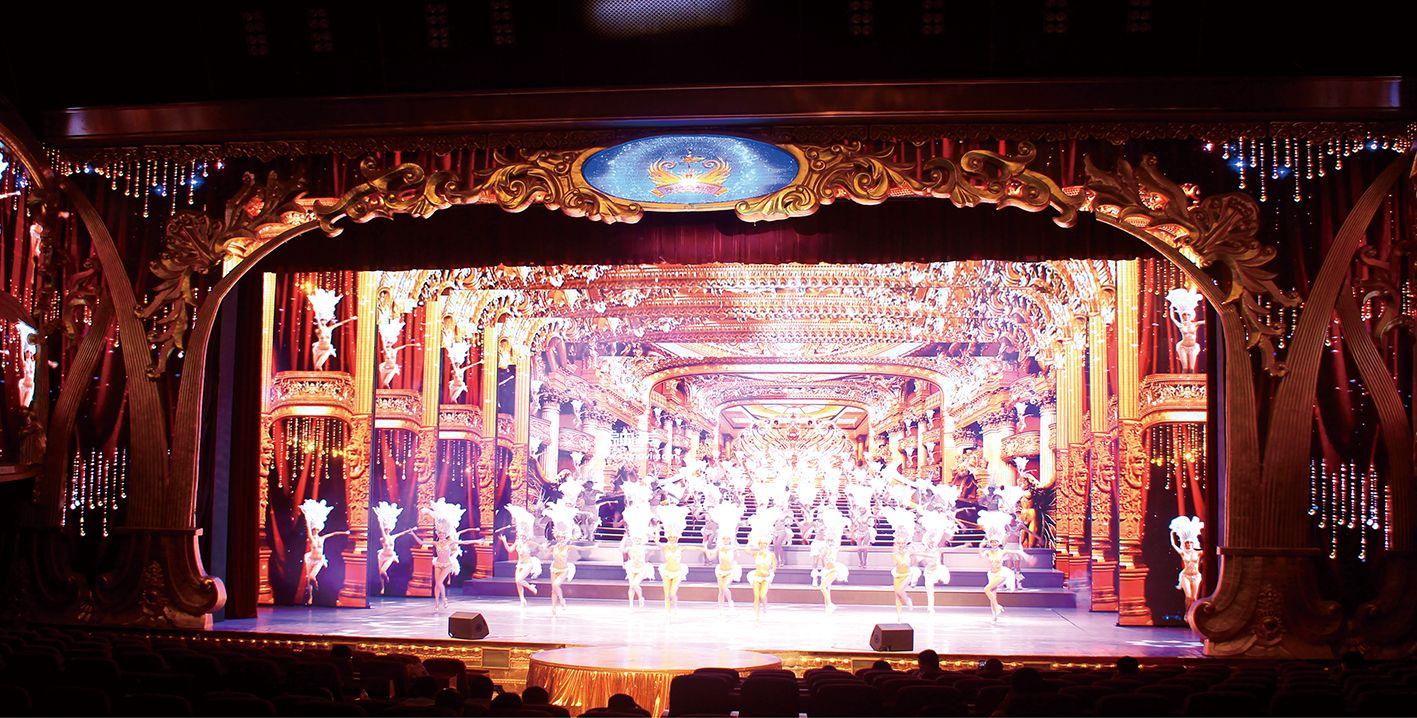深圳 海雅 大 剧院 3