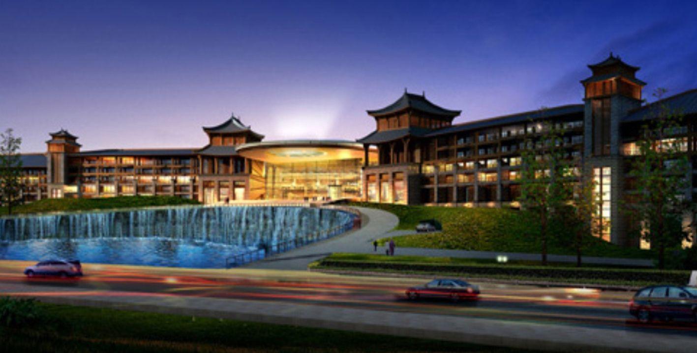 湖南ホイタンホテル