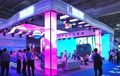 Il-Kamra u l-Prodotti ta 'MHG brillaw Splendor Straordinarju Matul PALM EXPO 2013