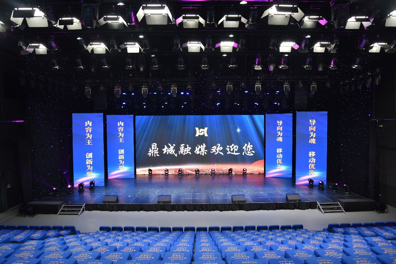 Model domišljatosti, emisija Changde i TV studio sjaji novi život